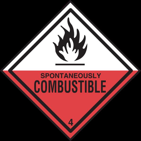 SPONTANEOUSLY COMBUSTIBLE Logo ,Logo , icon , SVG SPONTANEOUSLY COMBUSTIBLE Logo