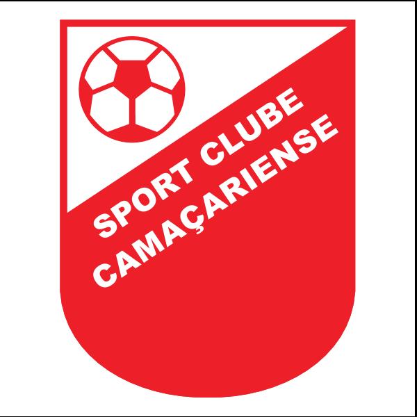 Sport Clube Camacariense de Camacari-BA Logo ,Logo , icon , SVG Sport Clube Camacariense de Camacari-BA Logo