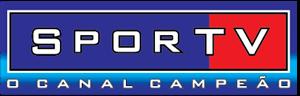 SporTV Logo ,Logo , icon , SVG SporTV Logo