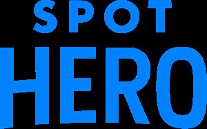 SpotHero Logo ,Logo , icon , SVG SpotHero Logo