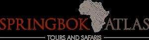 Springbok Atlas Tours and Safaris Logo ,Logo , icon , SVG Springbok Atlas Tours and Safaris Logo