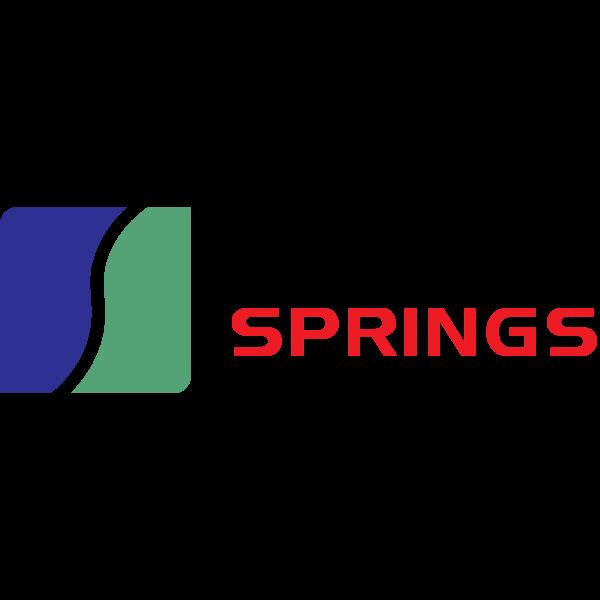 Springs Advertising Logo ,Logo , icon , SVG Springs Advertising Logo