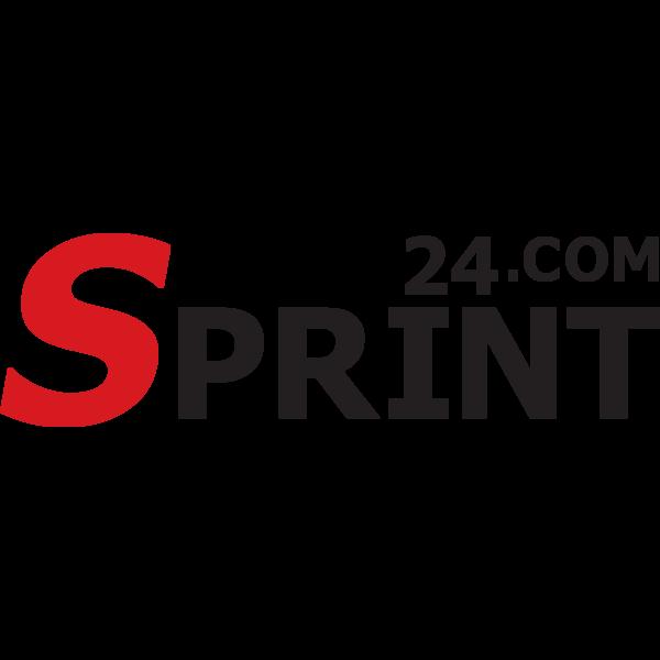 sprint24 Logo ,Logo , icon , SVG sprint24 Logo