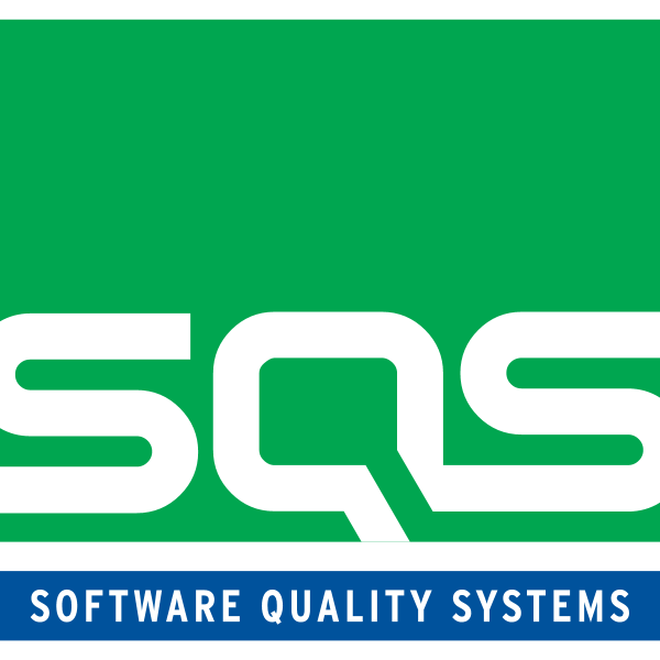 SQS Software Quality Systems AG Logo ,Logo , icon , SVG SQS Software Quality Systems AG Logo