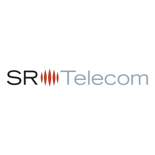 SR Telecom Logo ,Logo , icon , SVG SR Telecom Logo