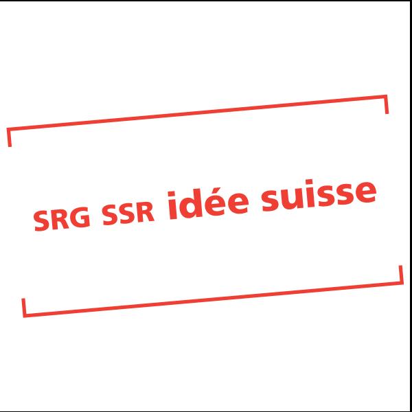 SRG SSR Idee Suisse Logo ,Logo , icon , SVG SRG SSR Idee Suisse Logo
