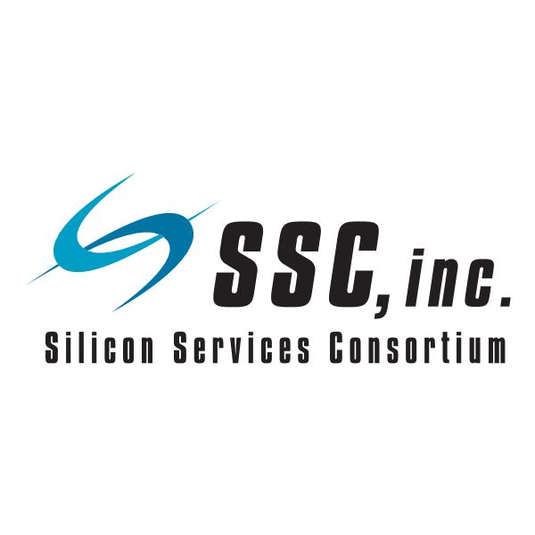 SSC, Inc. Silicon Services Consortium Logo ,Logo , icon , SVG SSC, Inc. Silicon Services Consortium Logo