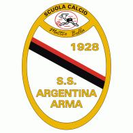 SSD Argentina Arma Logo ,Logo , icon , SVG SSD Argentina Arma Logo