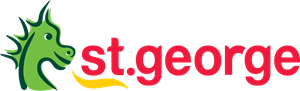 st.george Logo ,Logo , icon , SVG st.george Logo