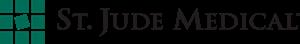 St Jude Medical Logo ,Logo , icon , SVG St Jude Medical Logo