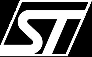 ST Microelectronics Logo ,Logo , icon , SVG ST Microelectronics Logo