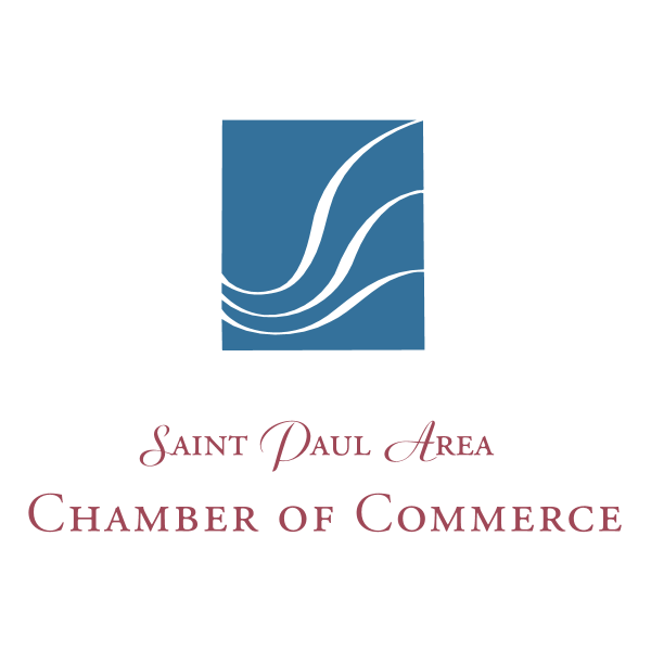 St. Paul Area Chamber of Commerce Logo ,Logo , icon , SVG St. Paul Area Chamber of Commerce Logo