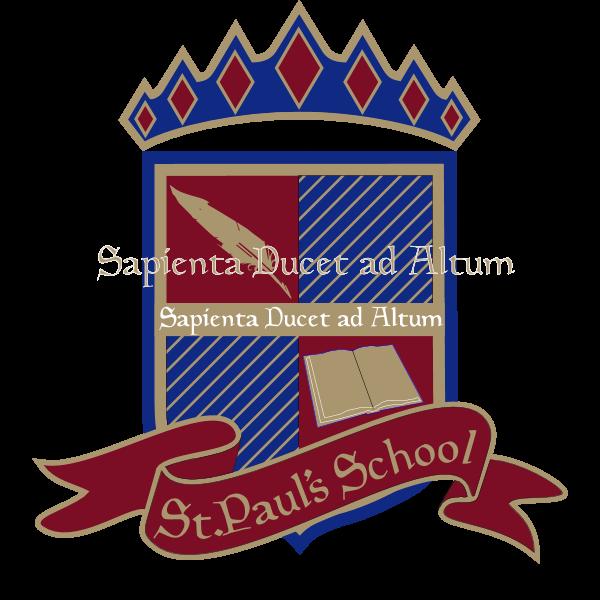 St.Paul´s School Logo ,Logo , icon , SVG St.Paul´s School Logo
