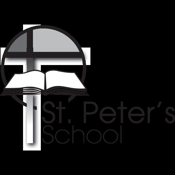 St. Peter's School Logo ,Logo , icon , SVG St. Peter's School Logo