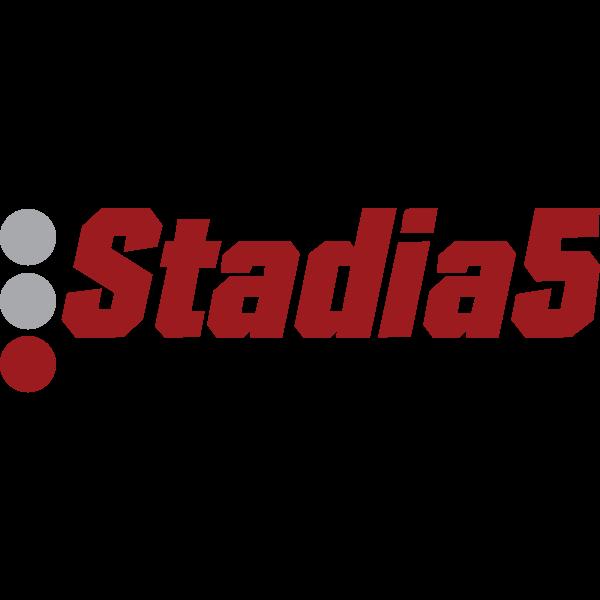 Stadia5 Logo ,Logo , icon , SVG Stadia5 Logo