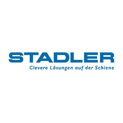 Stadler Logo ,Logo , icon , SVG Stadler Logo