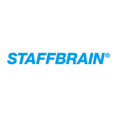 staffbrain ,Logo , icon , SVG staffbrain