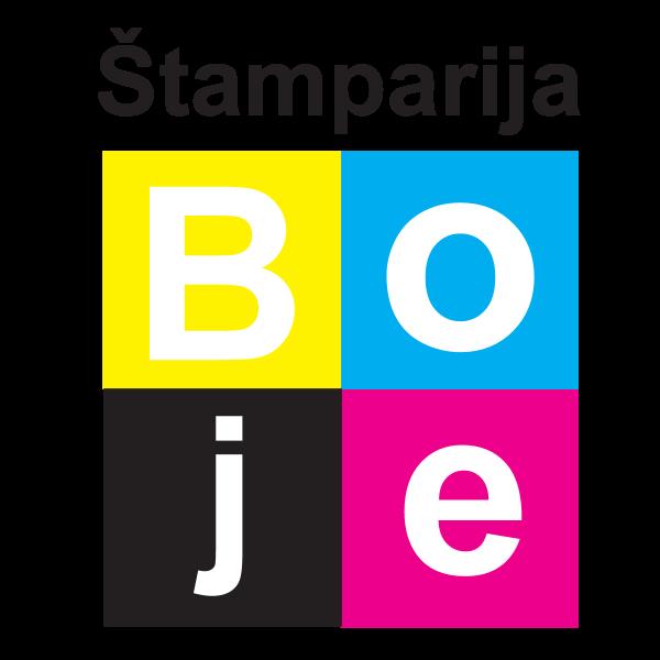 štamparija boje Logo ,Logo , icon , SVG štamparija boje Logo