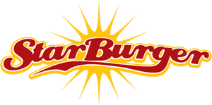 Star Burger Logo ,Logo , icon , SVG Star Burger Logo