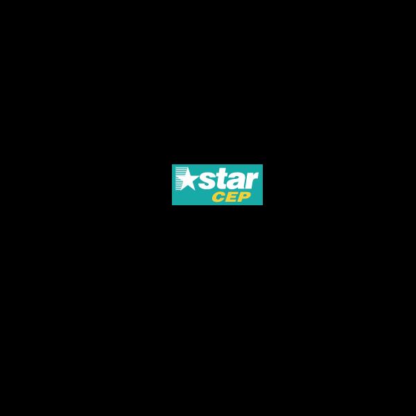 star cep Logo ,Logo , icon , SVG star cep Logo