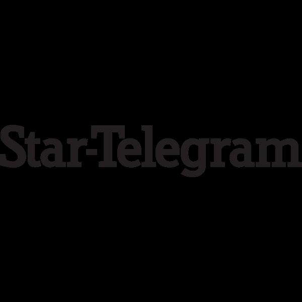 Star-Telegram Logo ,Logo , icon , SVG Star-Telegram Logo