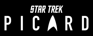 Star Trek – Picard Logo ,Logo , icon , SVG Star Trek – Picard Logo