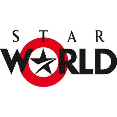 Star World Logo ,Logo , icon , SVG Star World Logo