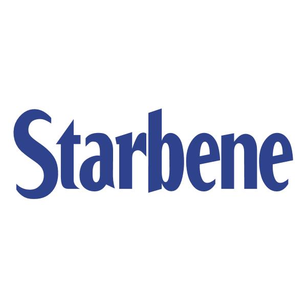 Starbene Logo ,Logo , icon , SVG Starbene Logo