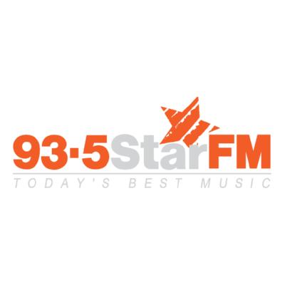 StarFM Radio Logo ,Logo , icon , SVG StarFM Radio Logo
