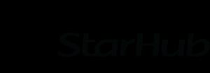 StarHub Logo ,Logo , icon , SVG StarHub Logo