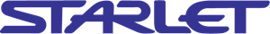 Starlet Logo ,Logo , icon , SVG Starlet Logo
