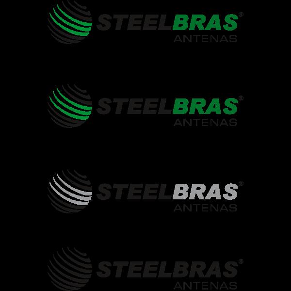 Steelbras Antenas Logo ,Logo , icon , SVG Steelbras Antenas Logo