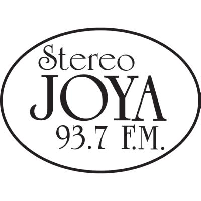 Stereo Joya Logo ,Logo , icon , SVG Stereo Joya Logo