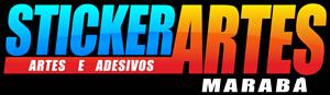 Sticker Artes Marabá Logo ,Logo , icon , SVG Sticker Artes Marabá Logo
