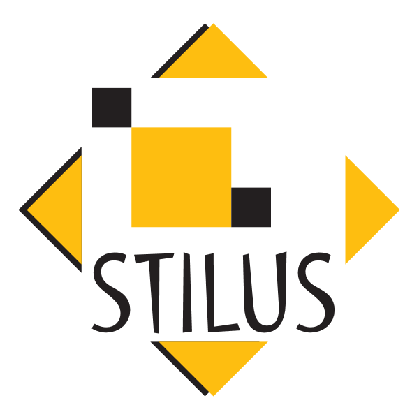 Stilus Logo ,Logo , icon , SVG Stilus Logo