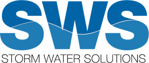 Storm Water Solutions (SWS) Logo ,Logo , icon , SVG Storm Water Solutions (SWS) Logo