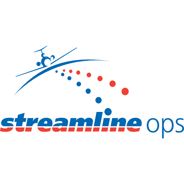 Streamline OPS Logo ,Logo , icon , SVG Streamline OPS Logo