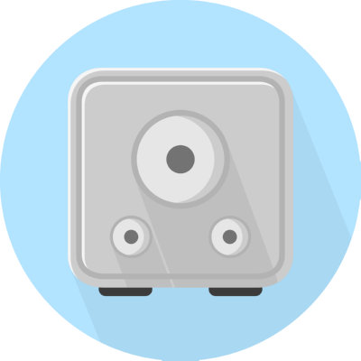 strongbox ,Logo , icon , SVG strongbox