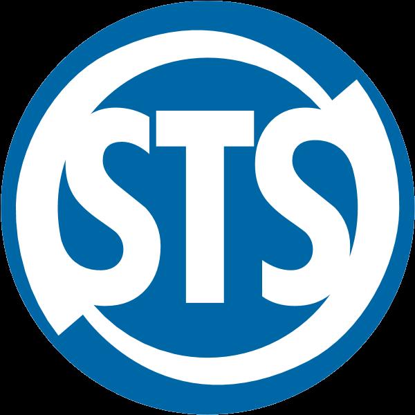 STS Sakarya Telekomunikasyon Sistemleri Logo ,Logo , icon , SVG STS Sakarya Telekomunikasyon Sistemleri Logo