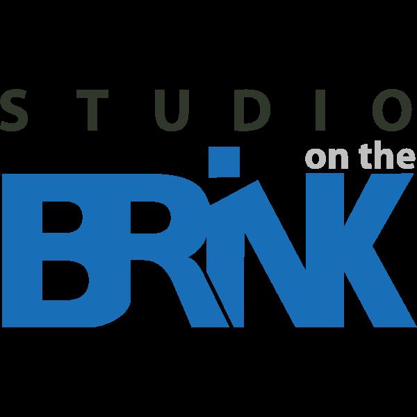 Studio On The Brink Logo ,Logo , icon , SVG Studio On The Brink Logo