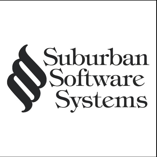 Suburban Software Systems Logo ,Logo , icon , SVG Suburban Software Systems Logo