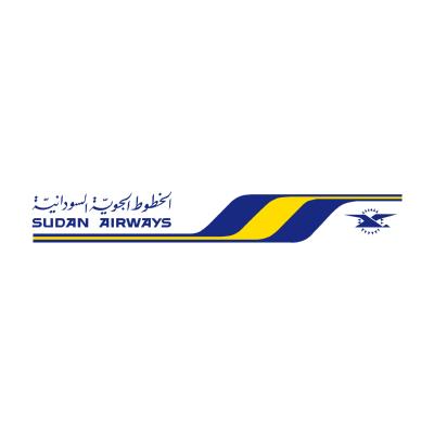 Sudan Airways Logo شعار الخطوط الجوية السعودية ,Logo , icon , SVG Sudan Airways Logo شعار الخطوط الجوية السعودية