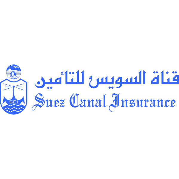 Suez Canal Insurance Logo ,Logo , icon , SVG Suez Canal Insurance Logo