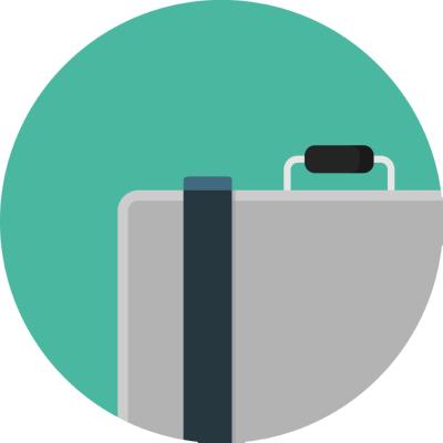 suitcase 1 ,Logo , icon , SVG suitcase 1