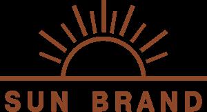 Sun Brand Logo ,Logo , icon , SVG Sun Brand Logo