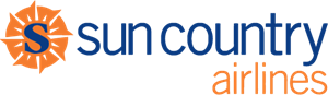 Sun Country airlines Logo ,Logo , icon , SVG Sun Country airlines Logo