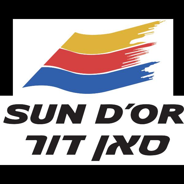 Sun d'Or Logo ,Logo , icon , SVG Sun d'Or Logo