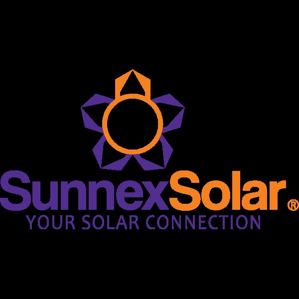 Sunnex Solar Logo ,Logo , icon , SVG Sunnex Solar Logo