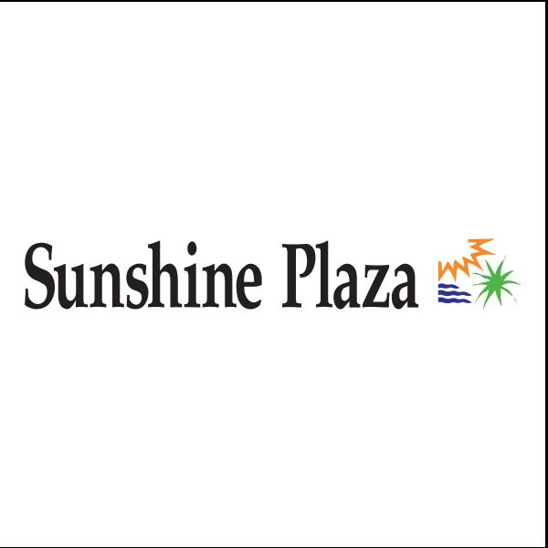 Sunshine Plaza Logo ,Logo , icon , SVG Sunshine Plaza Logo
