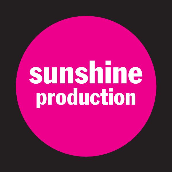 sunshine production Logo ,Logo , icon , SVG sunshine production Logo